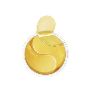 WRINKLE GOLDEN SNAIL EYE PATCH SKINCARE YAMAE PARCHE OJOS SKIN HOUSE